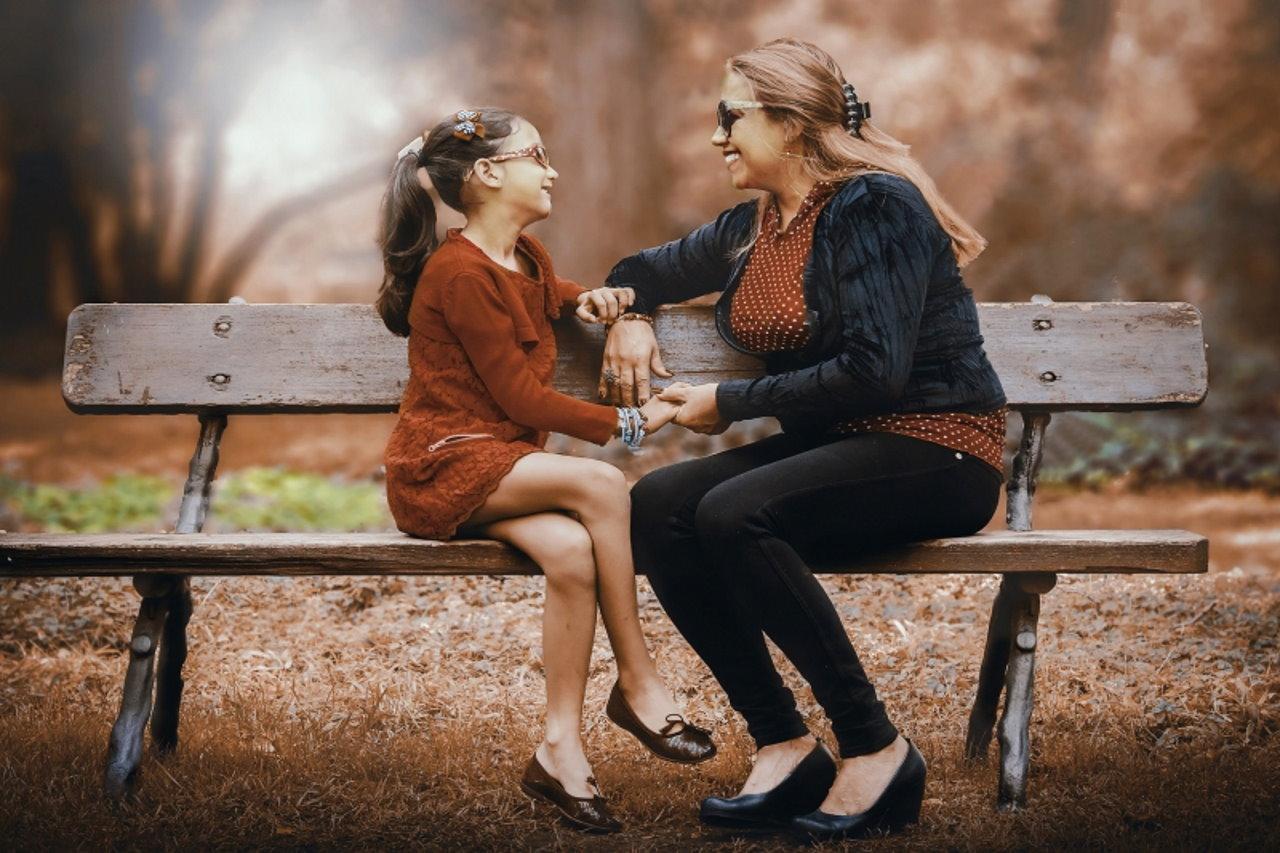 rozmowy z dziecmi